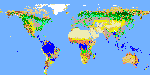 Synergetic Land Cover Product (SYNMAP)