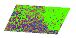 LBA ND-01 Primary Forests Land Cover Transition Maps, Rondonia, Brazil:  Ji-Parana, 1978-1999